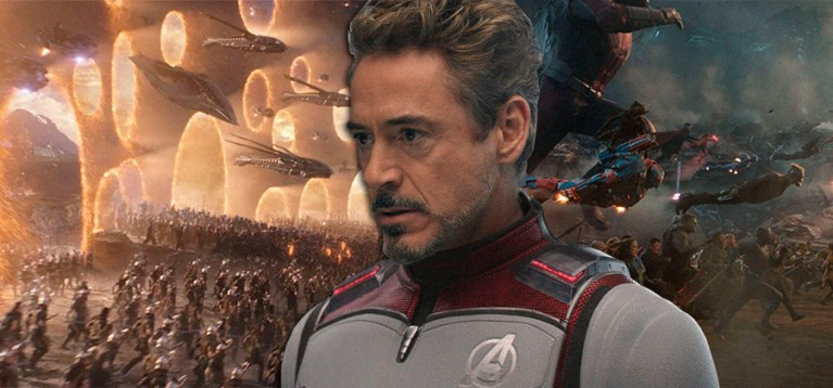 Diretores de Vingadores: Ultimato revelam qual foi a cena mais cara do filme