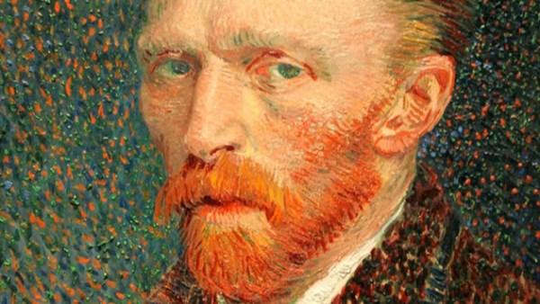 Van Gogh 600x338, Fatos Desconhecidos