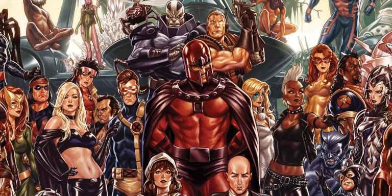 Marvel confirma todos os mutantes nível Ômega dos X-Men