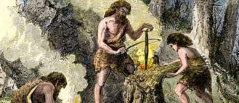 7 fatos que provam que você não sobreviveria na Idade da Pedra