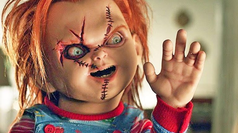 7 momentos em filmes de terror que te fazem rir