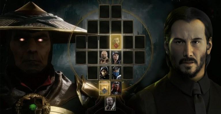 Diretor de Mortal Kombat brinca com fãs e insinua John Wick no game