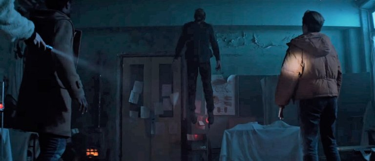 Veja o assustador trailer de Marianne, a nova série de terror da Netflix