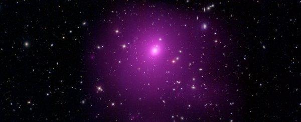 Buraco negro encontrado recentemente teria a massa de 40 bilhões de sóis