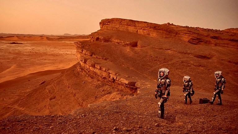 7 lugares onde poderíamos construir estações espaciais