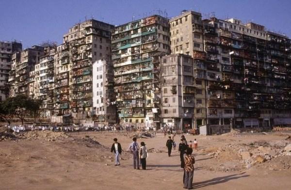 Favela 600x392, Fatos Desconhecidos