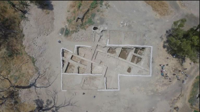 Igreja dos Apóstolos de Jesus pode ter sido encontrada em Galiléia