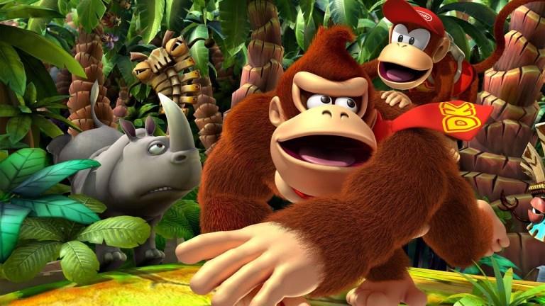 7 fatos sobre Donkey Kong que você não sabia