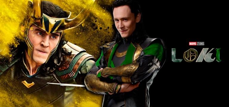 O que esperar da série do Loki no Disney+