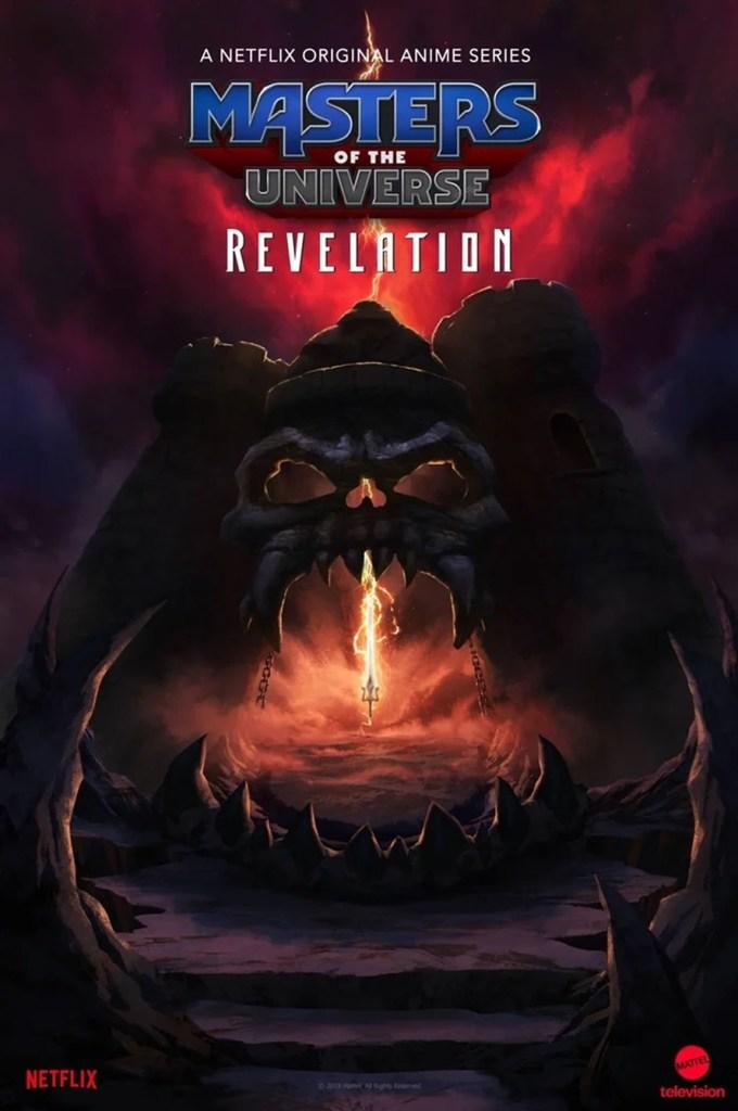 Masters Of The Universe Revelation Netflix 003435 680x1024, Fatos Desconhecidos