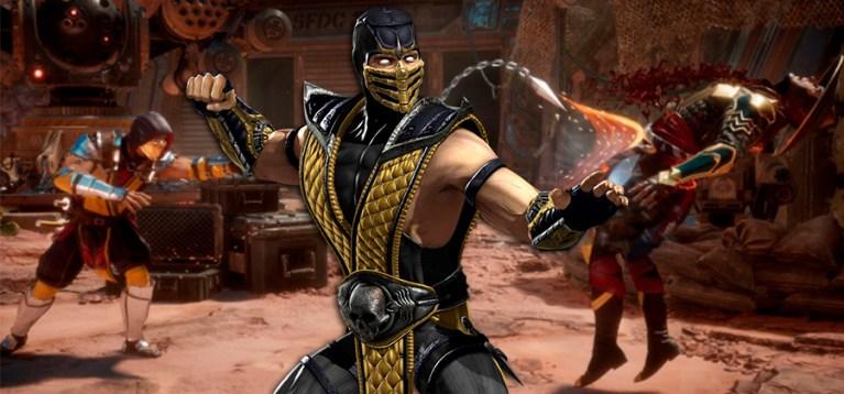 Roteirista de Mortal Kombat afirma que o filme será para maiores