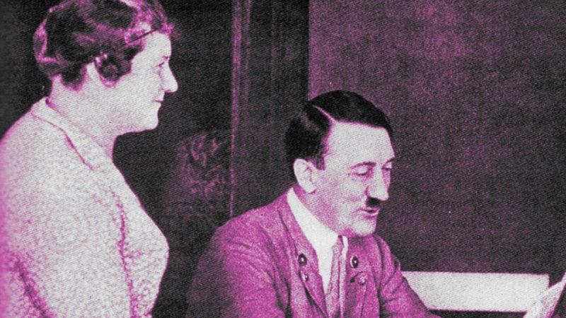 Como era a vida de Paula Hitler, a irmã esquecida de Adolf Hitler?