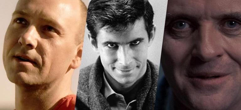 De que filme de terror são esses 10 assassinos [Quiz]
