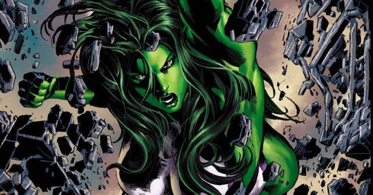 7 coisas que você precisa saber sobre a She-Hulk
