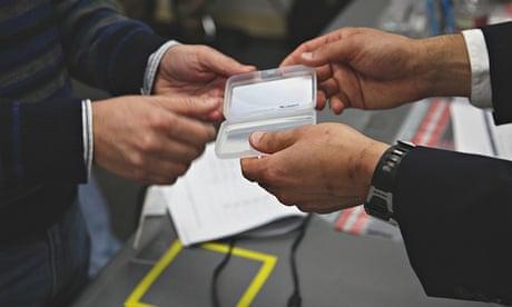 Smartcard, Fatos Desconhecidos