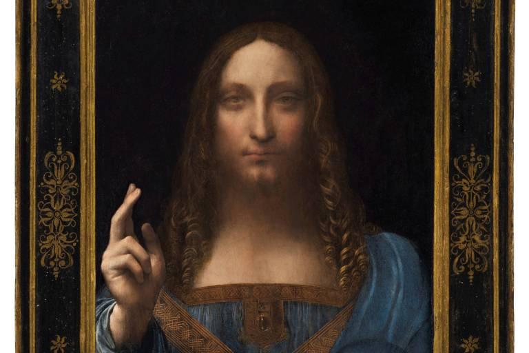 Qual a pintura mais cara já vendida?