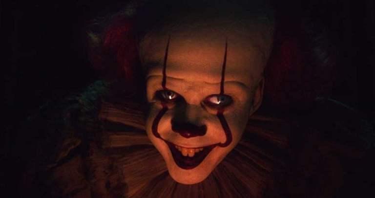 Estão oferecendo U$ 1300 para quem assistir 13 filmes de terror de Stephen King antes do Halloween
