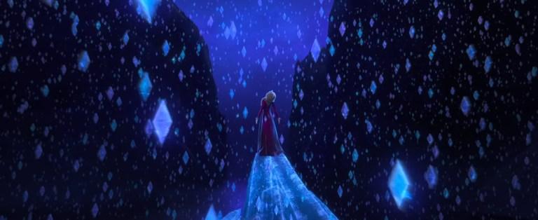 O que Frozen 2 pode revelar sobre o passado de Elsa
