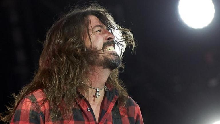 7 fatos que provam que o Dave Grohl, do Foo Fighters, é o cara mais legal da música