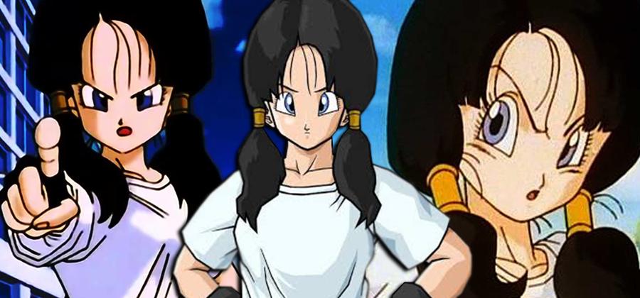 Este é o melhor cosplay da Videl, de Dragon Ball Z, que você irá ver