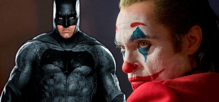 Coringa tem uma conexão com Batman vs Superman
