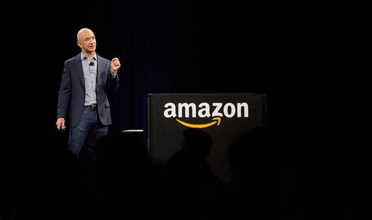 10 coisas que o Jeff Bezos pode comprar com 1 minuto de trabalho