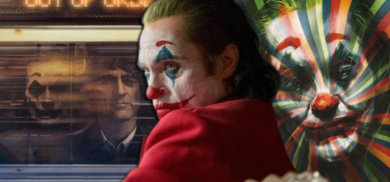 DC reconhece artes feitas por fãs como pôsteres oficiais de Coringa