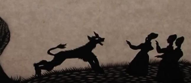 """""""Lobisomens"""" eram caçados assim como as bruxas no passado"""