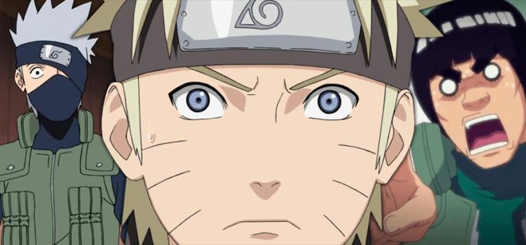 10 maiores revelações e reviravoltas de Naruto