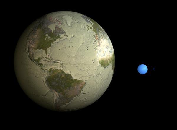 Planeta 1 600x440, Fatos Desconhecidos