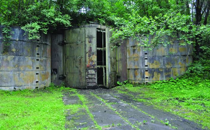 Quanto custa um bunker do apocalipse?
