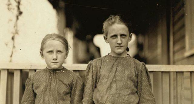 Por que as pessoas não sorriam nas fotos no passado?
