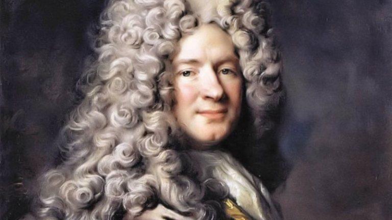 O que significam essas perucas usadas antigamente?