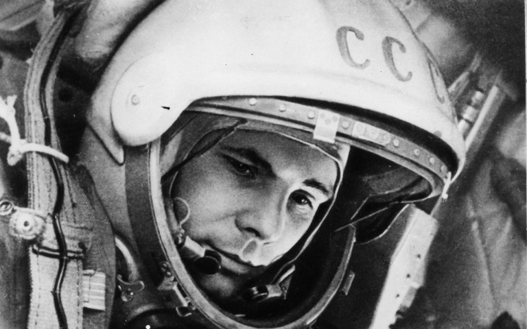 Como foi a viagem de Yuri Gagarin, o primeiro homem a ir ao espaço?