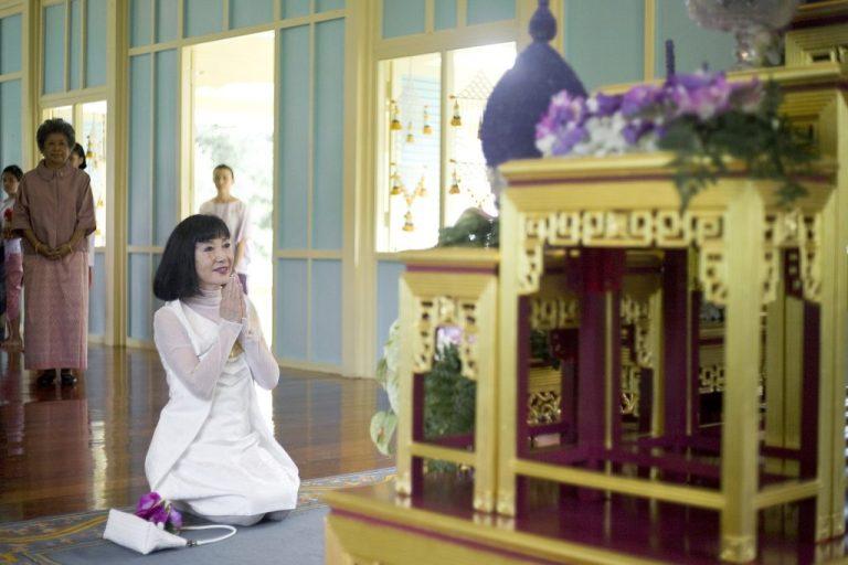 Conheça a ex-primeira-dama do Japão que diz ter ido à Vênus