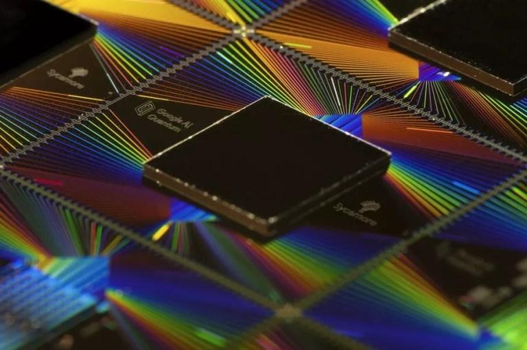 """O que é a """"supremacia quântica"""" que o Google diz ter alcançado"""