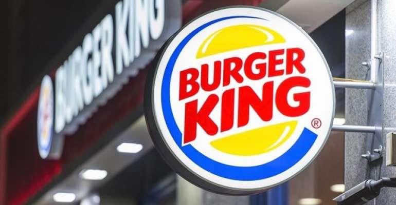 Quem é o dono do Burger King?
