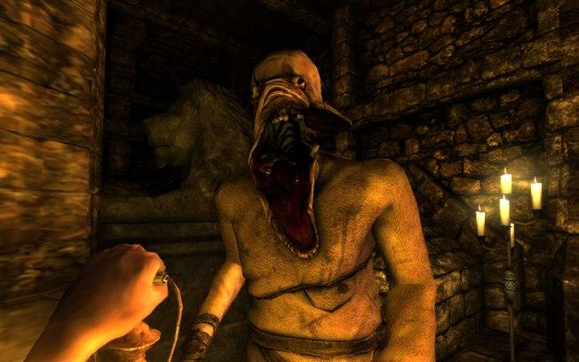 7 jogos mais assustadores do mundo