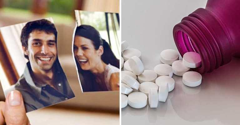 """Conheça as pílulas que vão te fazer """"esquecer"""" seu ex"""
