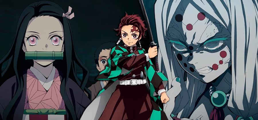 7 provas de que Demon Slayer: Kimetsu no Yaiba é o melhor anime da temporada
