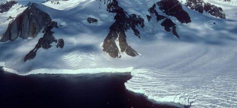 O que aconteceria se todo o gelo da Terra derretesse em um dia?