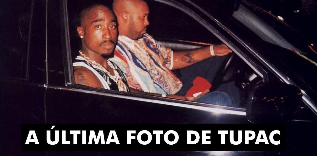 Como Tupac Shakur morreu?