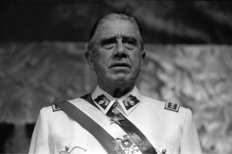 7 fatos sobre Augusto Pinochet que você não sabia