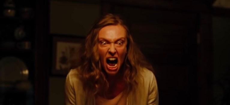 7 cenas de filmes mais assustadoras de todos os tempos