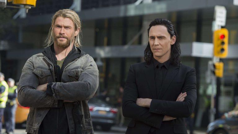 Assista ao teste de Tom Hiddleston, o Loki, como Thor
