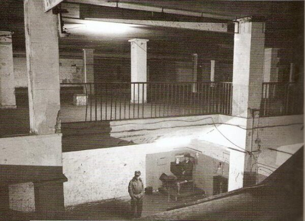 Estaciones Fantasma Berlín 600x435, Fatos Desconhecidos