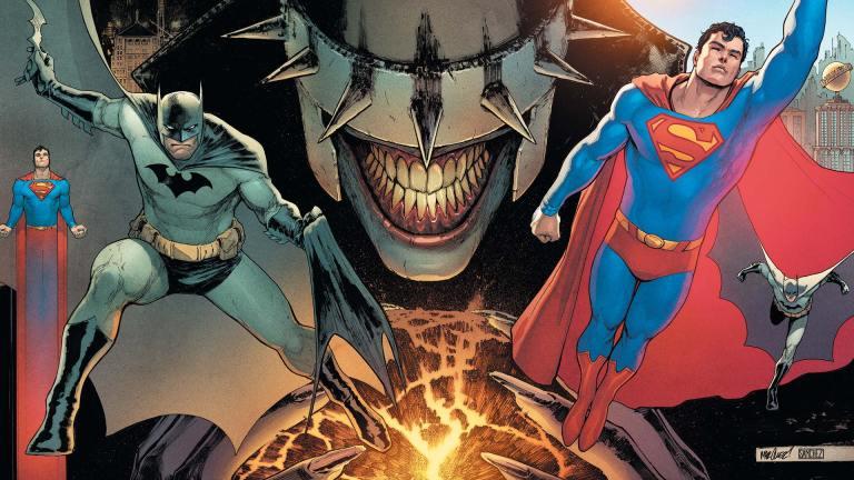 Escritor da DC explica porque precisamos de histórias sombrias