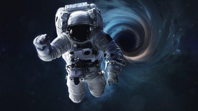 Qual é o buraco negro mais próximo da Terra?