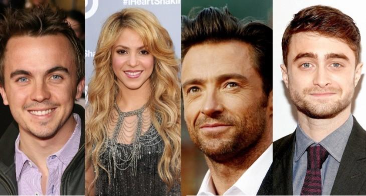 7 celebridades que superaram doenças bastante graves