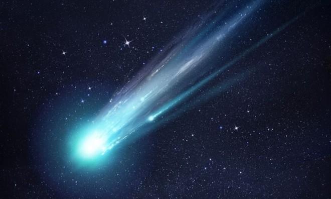 7 desastres ligados a cometas